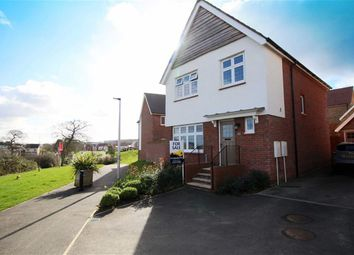Thumbnail 3 bed detached house for sale in Blackmore Avenue, Bideford