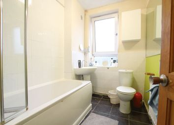 Thumbnail 4 bedroom shared accommodation to rent in Saltwell Street, London