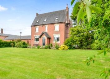Thumbnail 8 bed detached house for sale in Aldercar Lane, Langley Mill, Nottingham, Derbyshire