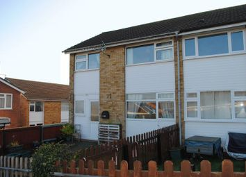 Thumbnail 3 bed semi-detached house for sale in Highbury Road, Bream, Lydney