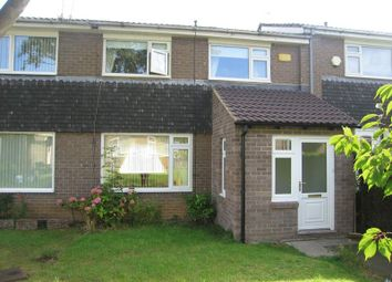 Thumbnail 2 bed terraced house for sale in Twizell Place, Ponteland, Newcastle Upon Tyne
