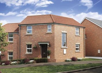 Thumbnail 3 bed semi-detached house for sale in Foster Way, Westhill, Kettering