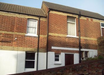 Thumbnail 1 bed flat to rent in Surgery House, Constitution Hill, Chatham, Kent