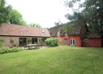 Thumbnail 4 bedroom cottage to rent in West Street, Godmanchester, Huntingdon