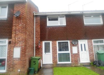 Thumbnail 2 bed property to rent in Bro Y Fan, Caerphilly