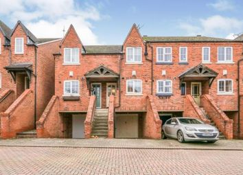 2 bed town house for sale in The Roods, Rothley, Leicester, Leicestershire LE7