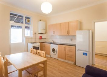 Thumbnail 2 bed flat to rent in Mildmay Grove South, London