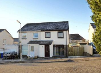 Thumbnail 3 bed property for sale in Spruce Park, Ayr
