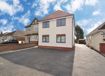 Thumbnail 2 bed maisonette for sale in Salisbury Road, Hoddesdon, Herts