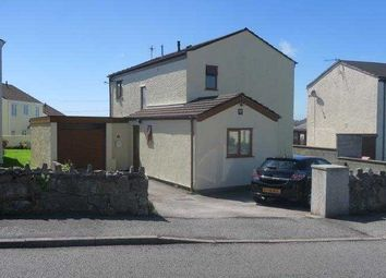 Thumbnail 4 bed detached house for sale in Cil Y Graig, Llanfairpwllgwyngyll