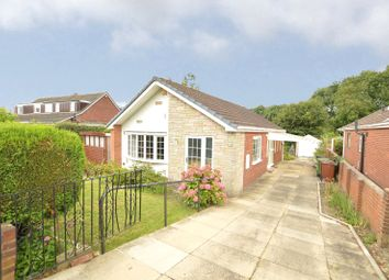 Thumbnail 2 bed bungalow for sale in Whitehouse Avenue, Great Preston, Leeds, West Yorkshire