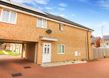 Thumbnail 1 bed flat for sale in Washington Grove, Seaton Delaval, Whitley Bay