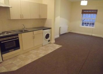 Thumbnail 2 bed flat to rent in Belvoir Street, Leicester City Centre