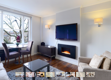 Thumbnail 2 bed flat to rent in Hill Street, Mayfair / London