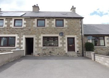 Thumbnail 3 bed terraced house for sale in Cuthil Road, Keith