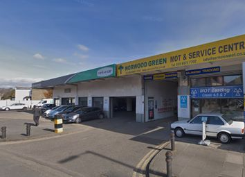 Thumbnail Retail premises to let in Norwood Road, Southall, Middlesex