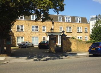 Thumbnail 2 bed flat to rent in St. James's Road, Hampton Hill, Hampton