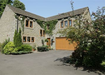 Thumbnail 5 bed detached house to rent in Riverside Court, Denby Dale, Huddersfield
