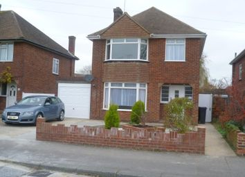 Thumbnail 3 bed detached house to rent in 38 Nelson Road, Goring-By-Sea, Worthing