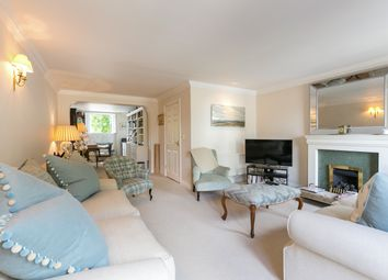 Stockwell Park Road, London SW9. 4 bed semi-detached house
