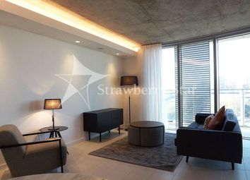 Thumbnail 2 bed flat to rent in 1 Tidal Basin Road, London
