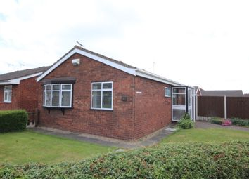 Thumbnail 2 bedroom detached bungalow for sale in Narberth Way, Walsgrave On Sowe, Coventry
