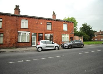 Thumbnail 2 bed terraced house for sale in Old Road, Bolton