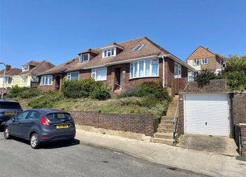 Hillcrest Road, Newhaven, East Sussex BN9. 4 bed property