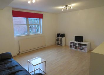 Thumbnail 2 bedroom flat for sale in Friar Gate Court, Friar Gate, Derby