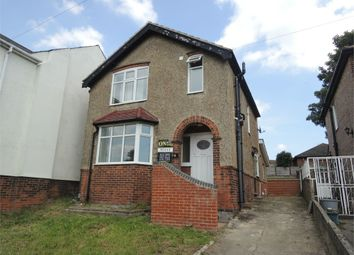 Thumbnail 4 bedroom detached house to rent in St Andrews Avenue, Colchester, Essex