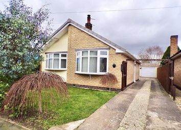 Thumbnail 2 bed bungalow for sale in Avenue Road, Queniborough, Leicester, Leicestershire