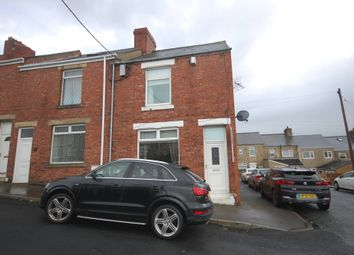 Thumbnail 3 bed end terrace house to rent in Arthur Street, Ushaw Moor, Durham