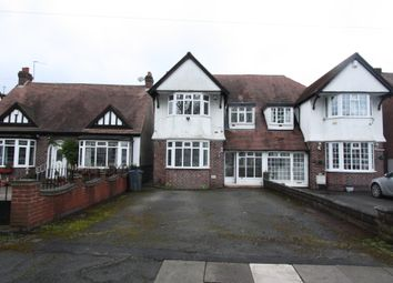 4 bed semi-detached house to rent in Highfield Road, Birmingham B28