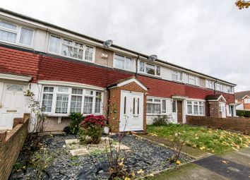 Thumbnail 3 bed terraced house for sale in Forest Road, Watford, Hertfordshire