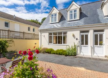 Thumbnail 1 bed semi-detached house for sale in Rue Du Rocher, St. Martin, Guernsey