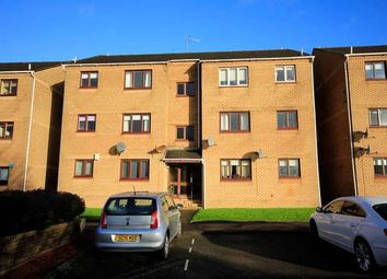 Thumbnail 2 bed flat for sale in Flat 0/1, 154 Howth Drive, Anniesland, Glasgow