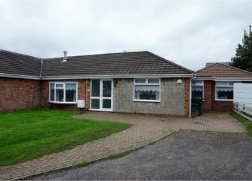 Thumbnail 3 bed bungalow for sale in Ryecroft, Chester