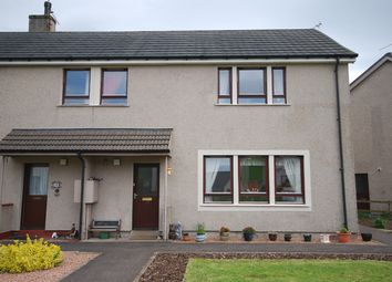 Thumbnail 3 bed semi-detached house for sale in Barony Park, Alyth