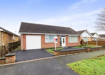 Thumbnail 3 bed bungalow for sale in Montgomery Road, Skegness, Lincolnshire, England