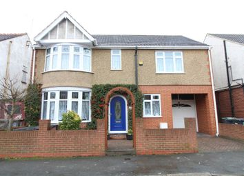 Thumbnail 4 bedroom detached house for sale in Nunnery Lane, Luton