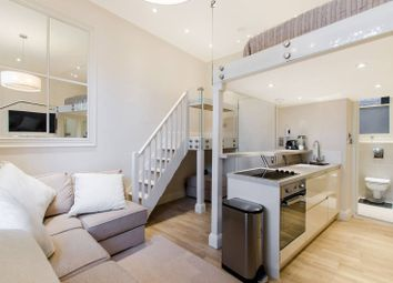Thumbnail Studio to rent in Earls Court Road, Earls Court, London