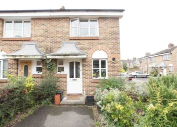 Thumbnail 2 bed terraced house to rent in Parkside Close, London