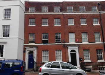 Thumbnail 2 bed flat to rent in Hawley Square, Margate