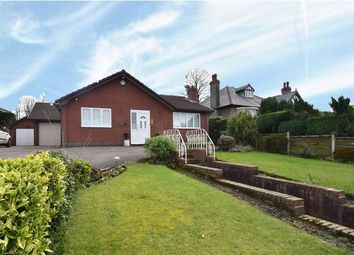 Thumbnail 2 bed detached bungalow for sale in Alport Road, Whitchurch