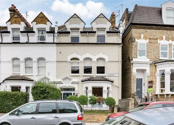 Thumbnail 5 bed end terrace house for sale in Fulham Park Gardens, London