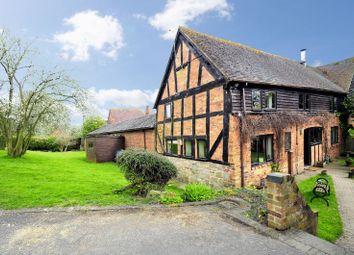 Thumbnail 4 bed semi-detached house for sale in Billingsley, Bridgnorth