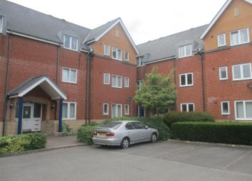 Thumbnail 2 bed flat to rent in Corvette Court, Cardiff Bay, Cardiff