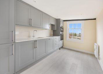Thumbnail Flat to rent in High St, Tenterden, Kent