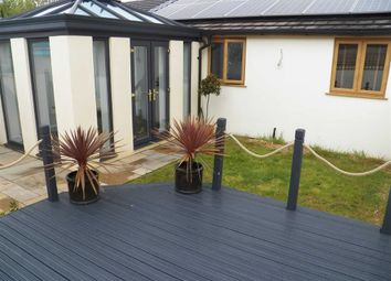 Thumbnail 2 bed terraced bungalow for sale in Ger Y Gwendraeth, Kidwelly