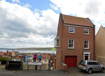 Thumbnail 3 bed detached house for sale in East Sandgate, Scarborough